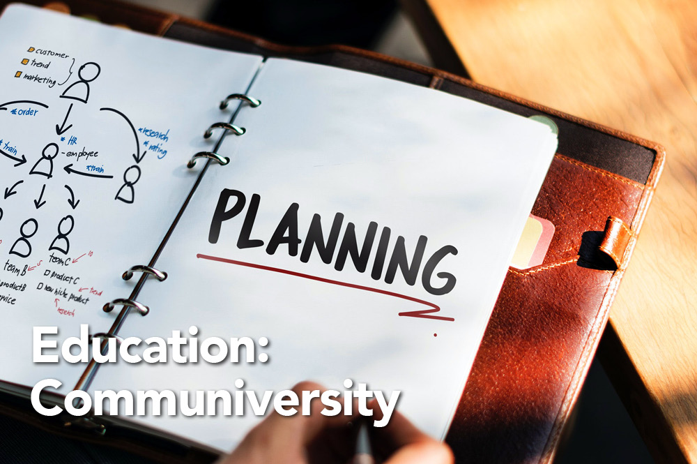 Education: Communiversity