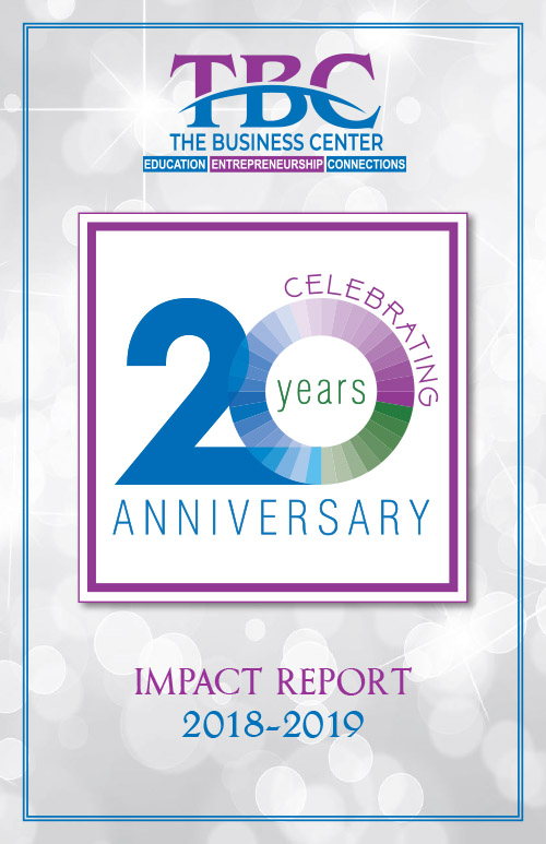 TBC Impact Report 2019