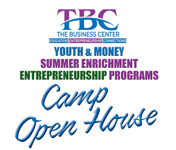Youth and Money Open House