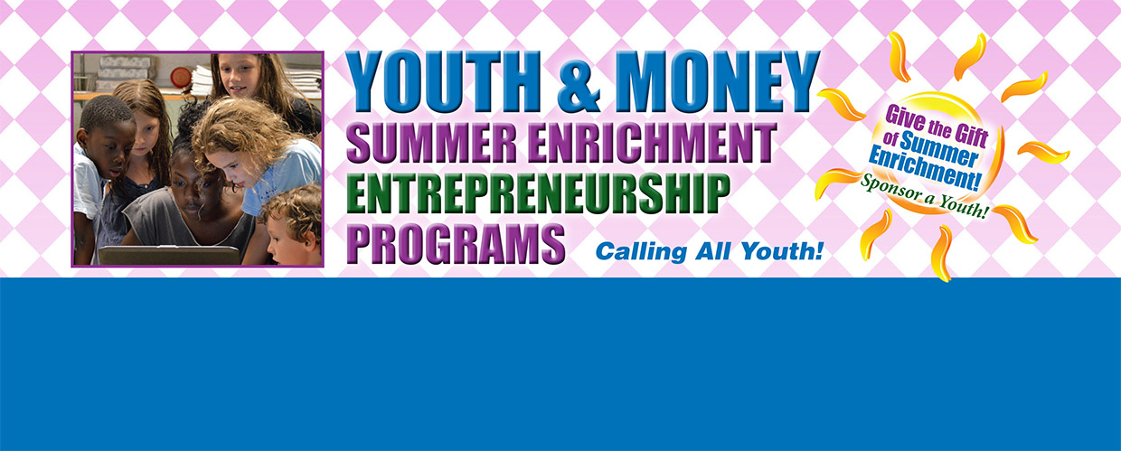 Youth And Money - Summer 2019