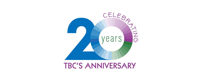 TBS 20th Anniversary