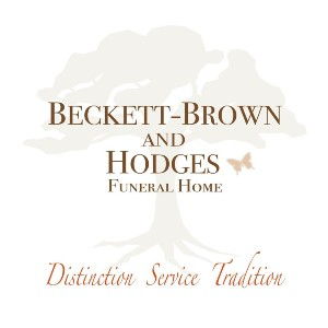 Beckett-Brown and Hodges Funeral Home