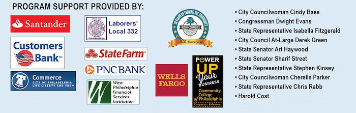 TBC Covid Relief webinar sponsors