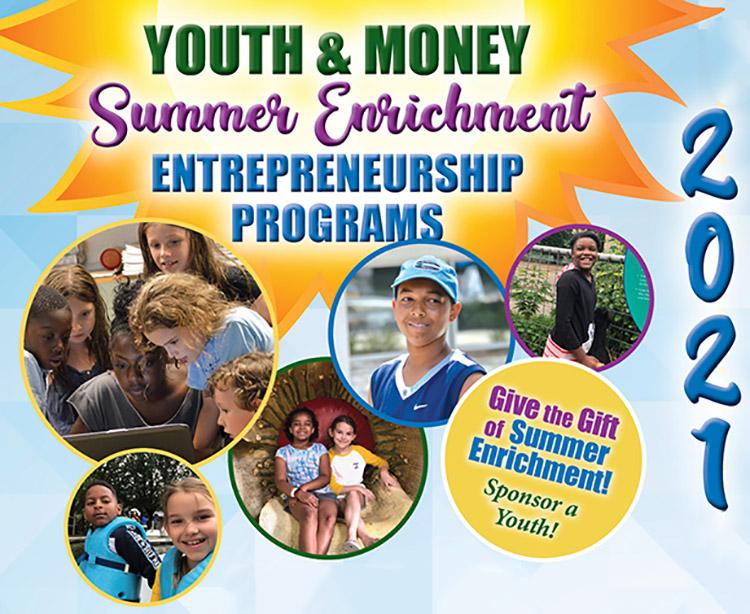 Youth & Money Summer 2021