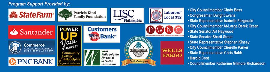 MED Week 2021 TBC sponsors